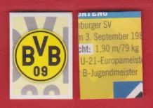 Borussia Dortmund Badge S1